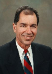 Dr. Paul George