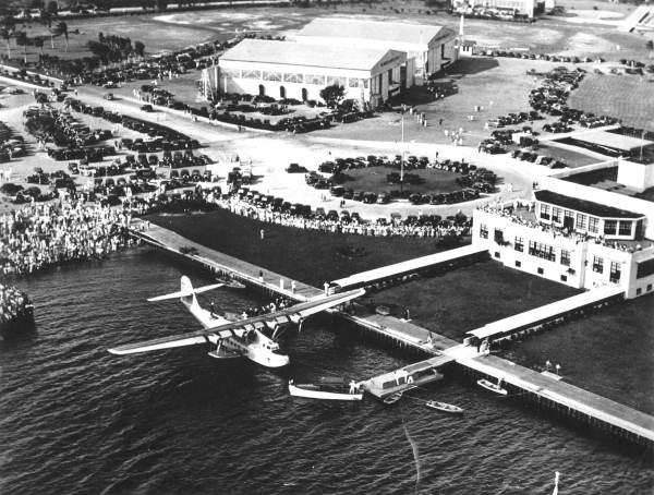 Miami History The Decades 1930 1939