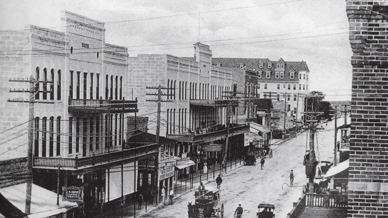 Miami History, The Decades 1900  1909-5619